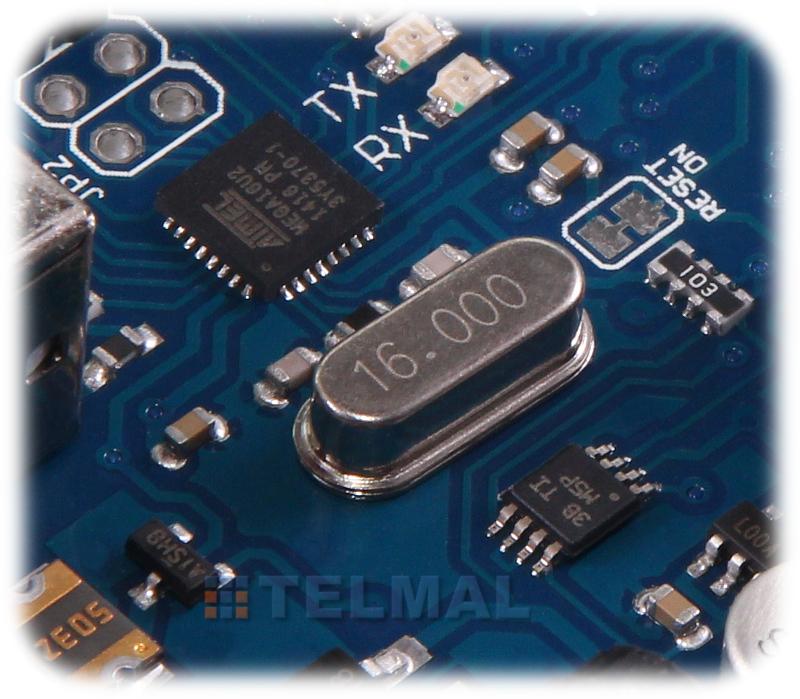 Promocja Arduino UNO R3 Atmel ATMega328