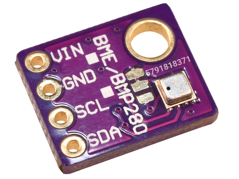 Czujnik temperatury wilgotnosci temperatury BME280 Bosh TELMAL sensor