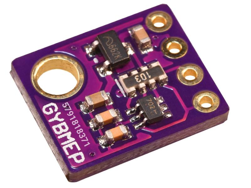 Czujnik wilgotności ciśnienia temperatury BME280 TELMAL