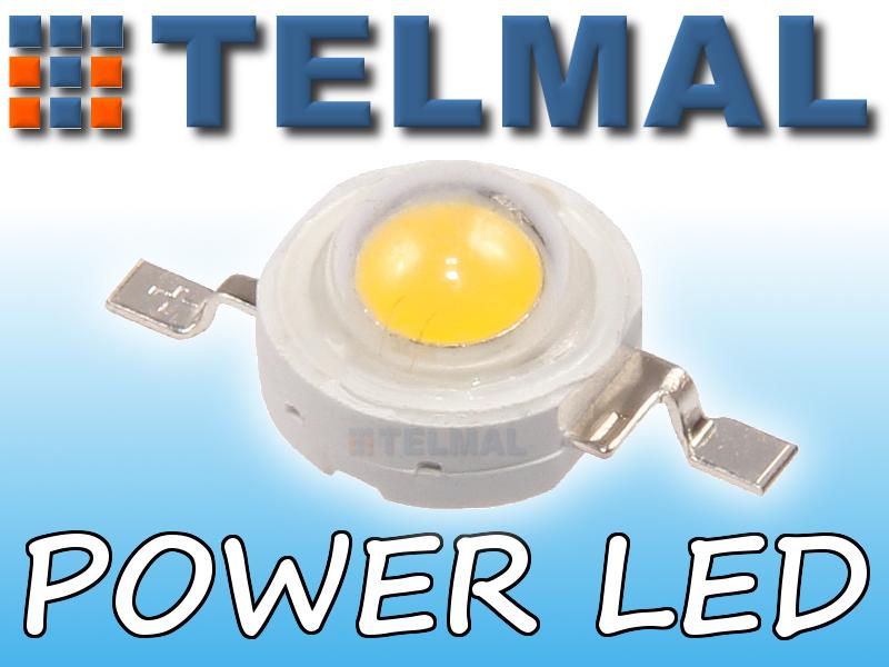 Dioda moduł mocy power LED 3W 700mA