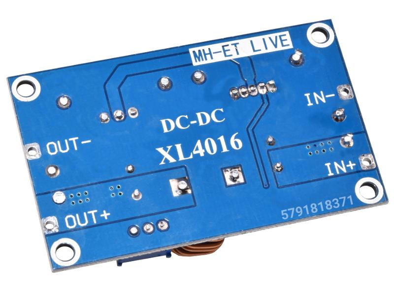Moduł zasilania XL4016 przetwornica DC-DC stabilizator napięcia
